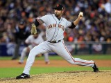 SF Giants: Sign Jeremy Affeldt To A 3 Year Contract